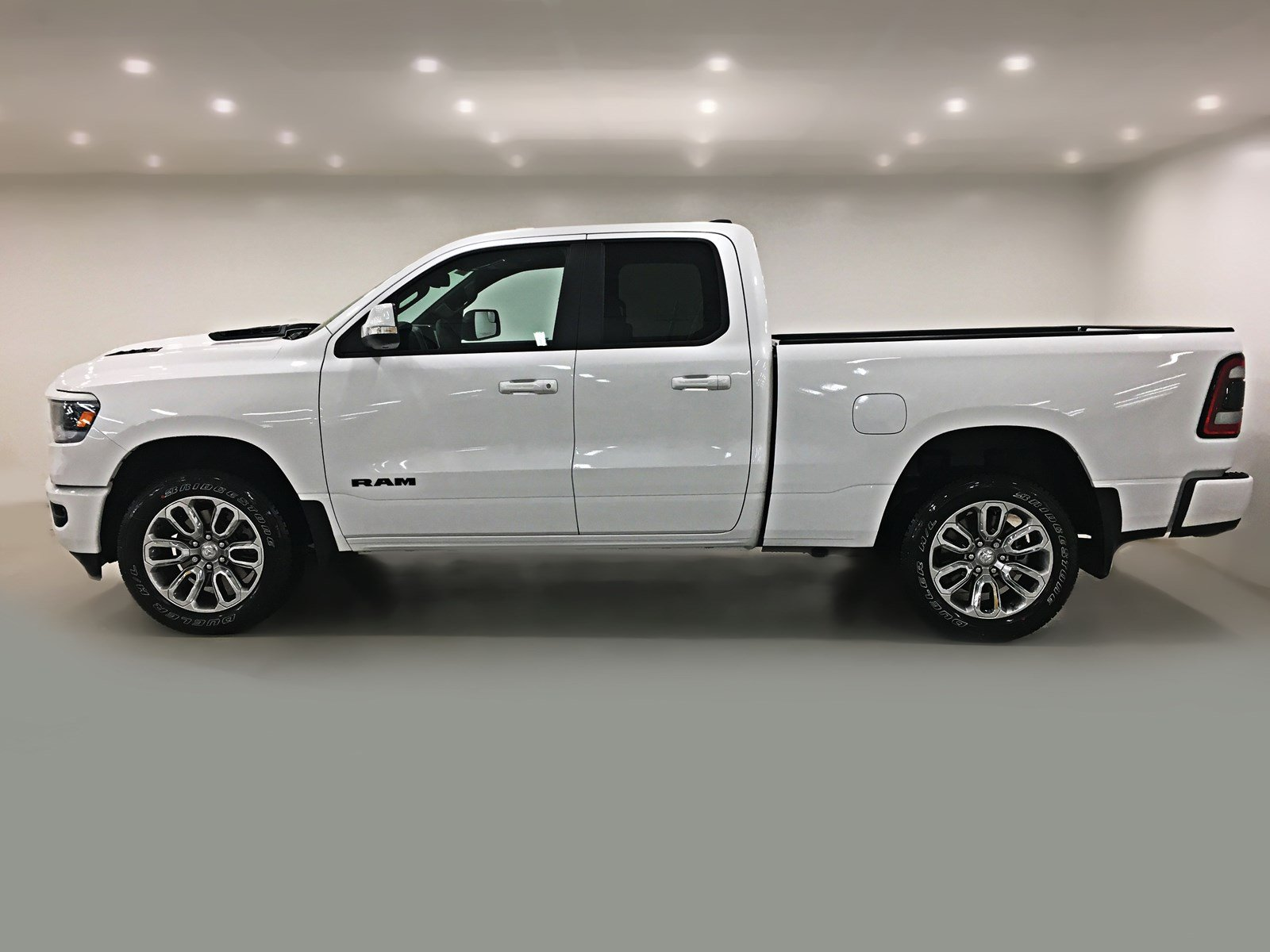 New 2019 Ram 1500 Sport Quad Cab Heated Seats And Steering Wheel