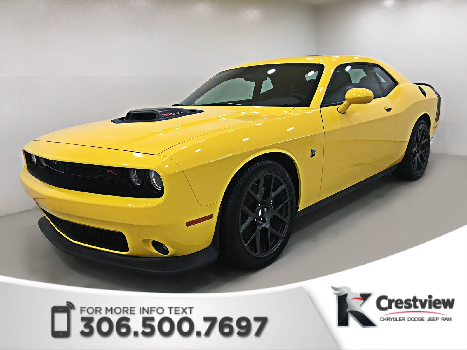 certified pre owned 2017 dodge challenger scat pack shaker 6 4l hemi sunroof navigation 2dr. Black Bedroom Furniture Sets. Home Design Ideas
