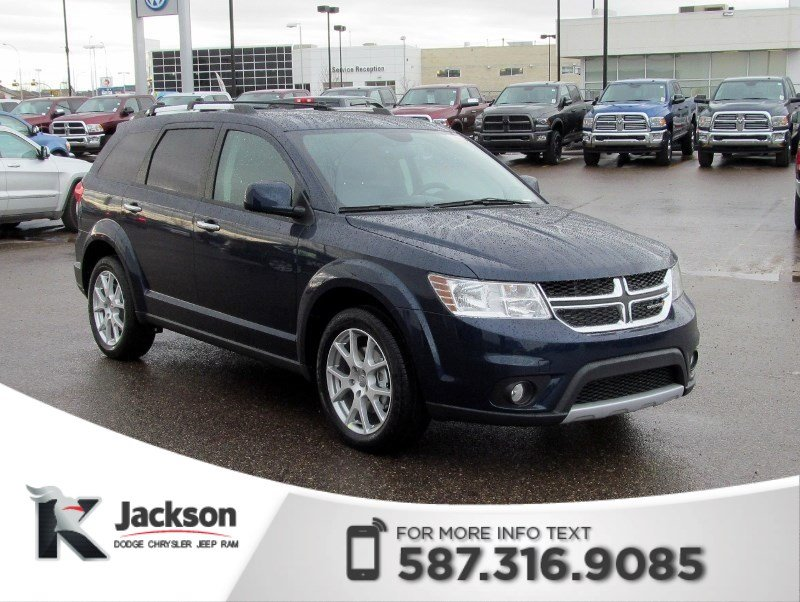 new 2017 dodge journey gt awd v6 navigation dvd sport utility in medicine hate 5h148. Black Bedroom Furniture Sets. Home Design Ideas