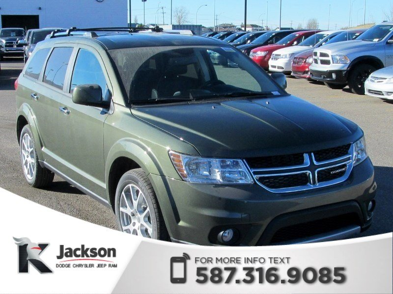 new 2017 dodge journey gt awd v6 navigation dvd sport utility in medicine hate 5h141. Black Bedroom Furniture Sets. Home Design Ideas