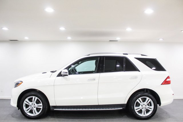 Certified pre owned 2014 mercedes benz m class ml350 for Mercedes benz certified pre owned financing