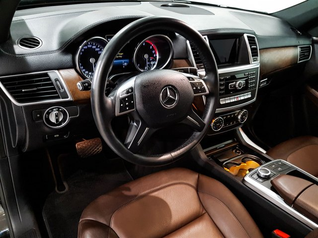 Certified pre owned 2014 mercedes benz m class ml 350 for Mercedes benz certified pre owned financing