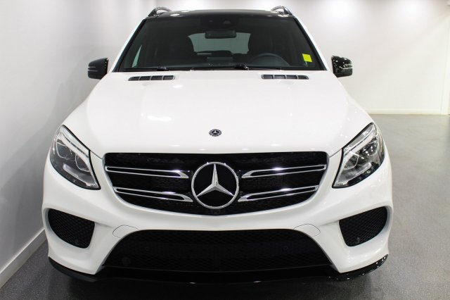 Certified Pre Owned 2017 Mercedes Benz Gle Gle 400 Demo Special