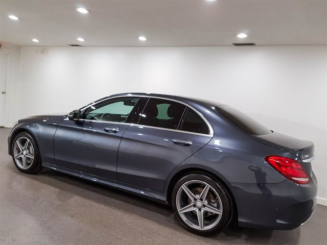 Certified pre owned 2016 mercedes benz c class c 300 3 for Mercedes benz certified pre owned financing