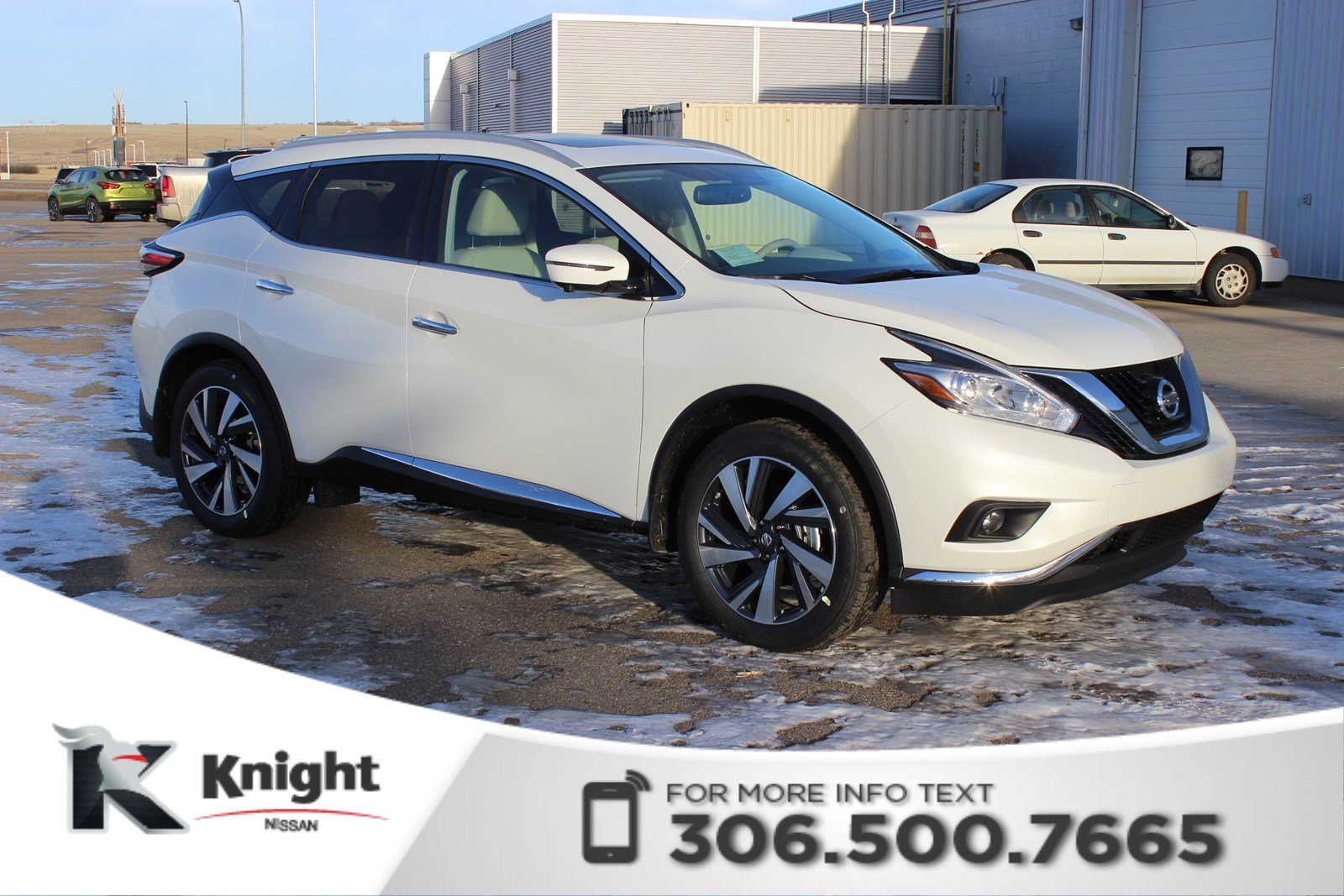 sport roseville sv nissan murano awd inventory new in utility