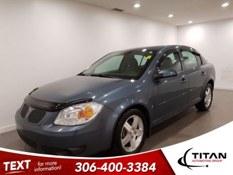 Pre-Owned 2006 Pontiac Pursuit SE