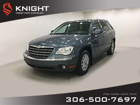 Pre-Owned 2007 Chrysler Pacifica Touring | Leather | Sunroof