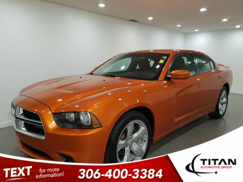 Pre-Owned 2011 Dodge Charger SE|V6|Local|Htd Seats|Rims