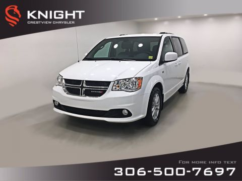 New 2019 Dodge Grand Caravan 35th Anniversary | DVD | Remote Start