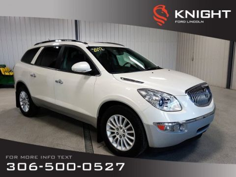 Pre-Owned 2012 Buick Enclave CX